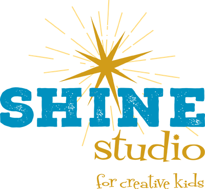 Shine Studio logo